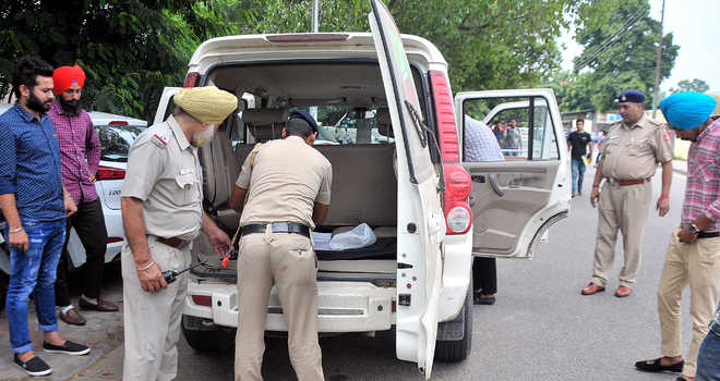 Concerted efforts, better policing can help curb crime