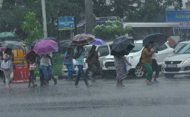 IMD predicts normal monsoon this year