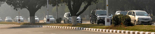 Govt to monitor its vehicles, eyes 25 pc cut in fuel bill