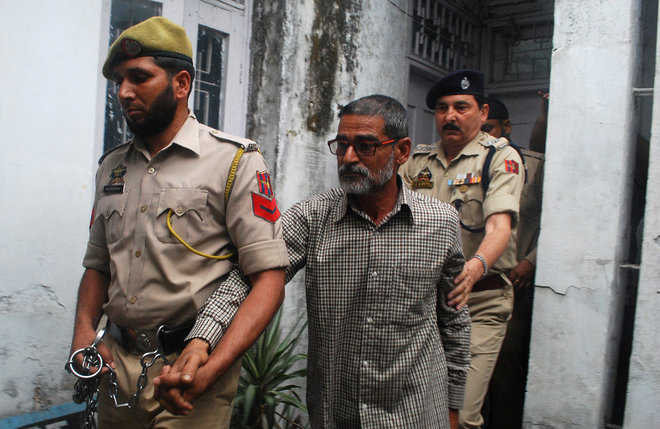 Kathua victim's kin for trial in Chandigarh
