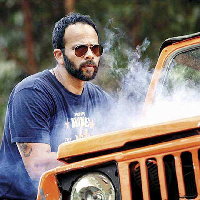 'Simmba' different from 'Singham': Rohit Shetty