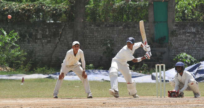 Chandigarh  stare at defeat
