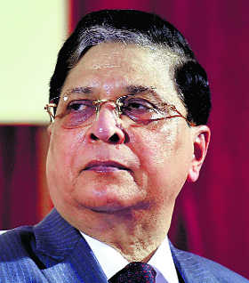 Oppn submits impeachment motion against CJI on 5 counts
