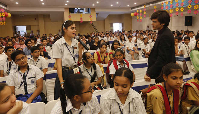30 schools take part in World Scholar's Cup