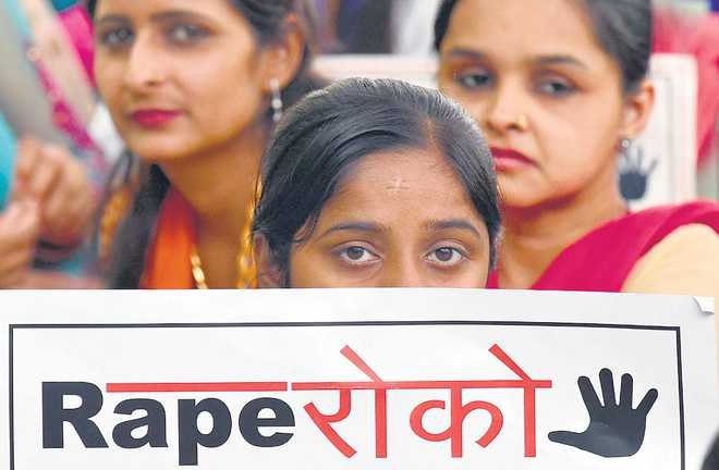 Cabinet's nod to death for rape of girls under 12
