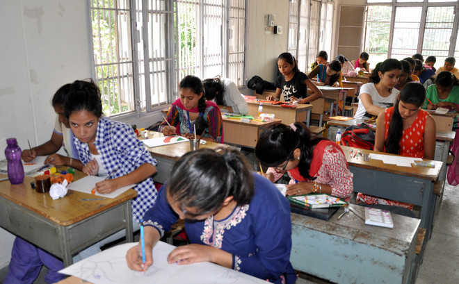 1,410 schools with single teacher may be merged