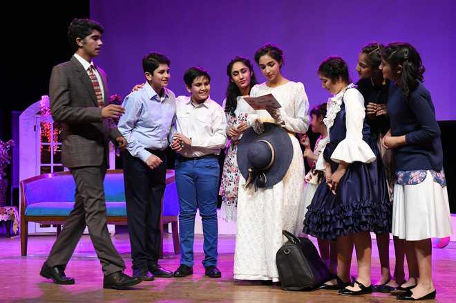 A feast for the ears at Tagore Theatre