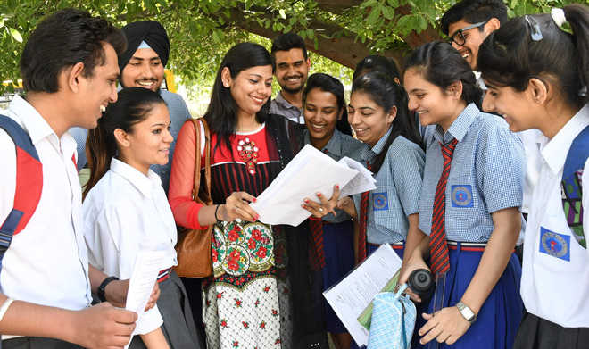 Students find Class XII economics paper easy