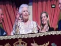 Queen Elizabeth celebrates 92 years with concert