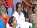 DCW Chief Maliwal breaks her indefinite hunger strike