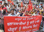 Punish guilty with death sentence, demands CPI