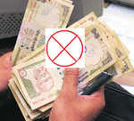 DeMo led to highest fake notes, dubious transactions: Report