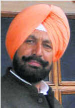 Mohali MLA Sidhu makes Cabinet cut