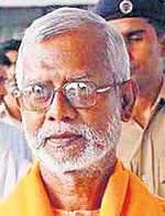 Blast cases against me politically motivated, claims Aseemanand