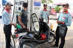 Petrol price hits Rs 74.40 a litre, diesel at record high of Rs 65.65