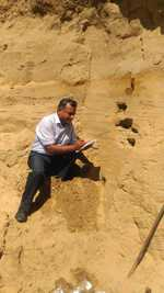 Experts claim more evidence of ancient river