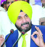 Sidhu: Mining potential huge, can earn Rs 4,000 cr