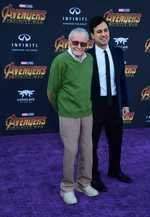 Stan Lee accused of misconduct