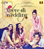 'Veere Di Wedding' sparkles with chick splendour By Subhash K. Jha