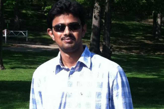 US navy veteran sentenced to life for killing Indian techie