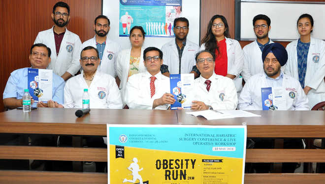 Rising obesity cases make bariatric surgery popular