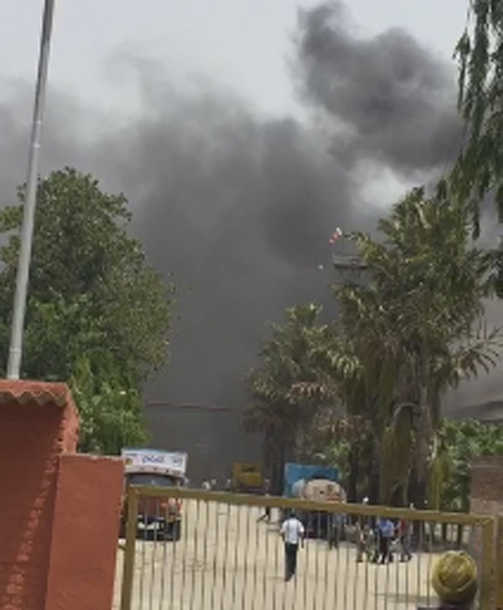 One killed, 2 hurt in blast at PACL plant in Nangal