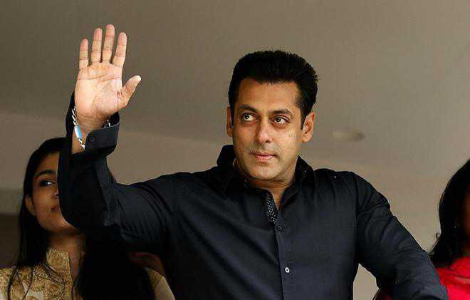 Did you think I was going in forever: Salman on blackbuck poaching case
