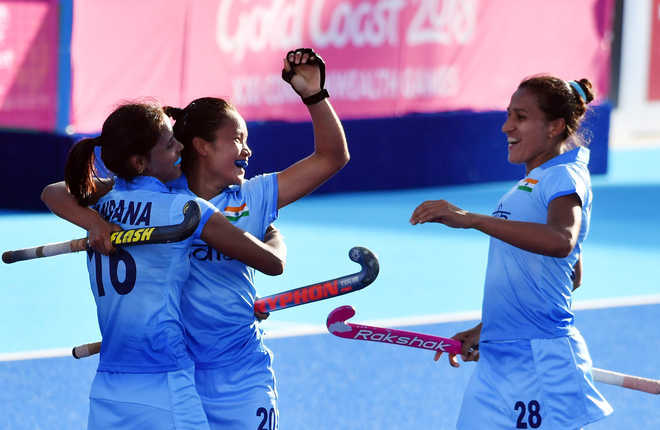 India stun China 3-1 at Asian Champions Trophy