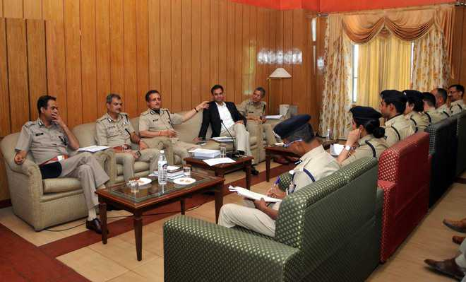 DGP: Refrain from implicating innocents