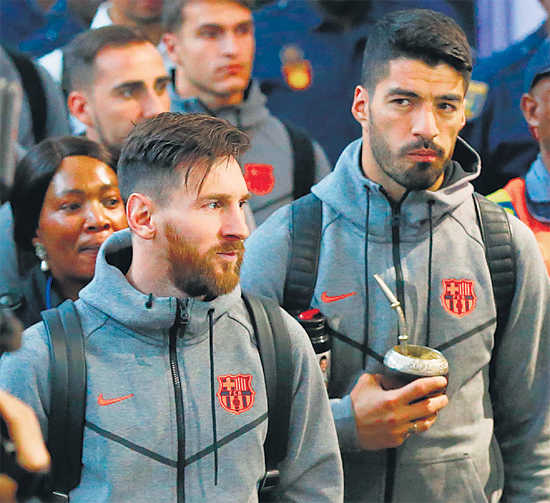 Messi not interested in being best in history