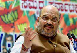 Cong murdered democracy by making offer to JD(S): Shah