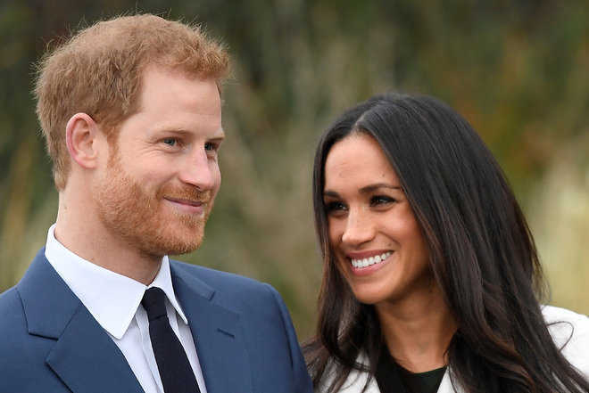 Meghan Markle confirms father will not attend royal wedding
