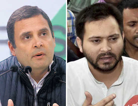 Karnataka verdict fallout: Congress to stake claim in Goa, Manipur; RJD in Bihar