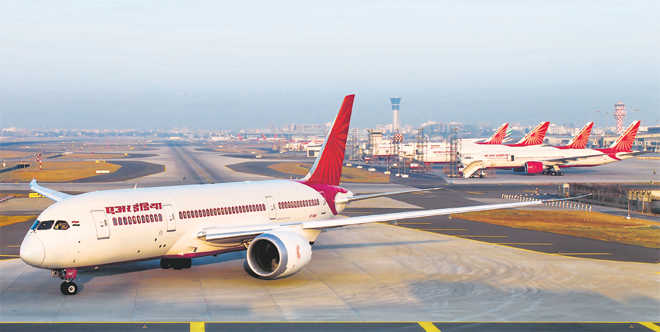 Allow civil flights from Ambala airfield