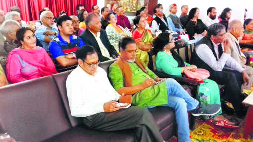 The grand all-Himachal lit-fest for young & old
