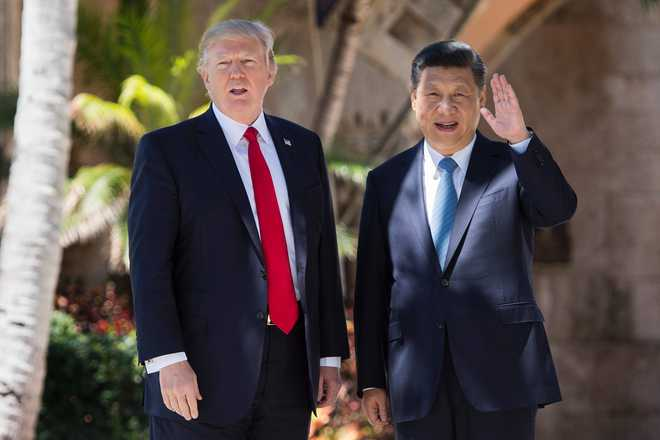 China, US avert trade war; Beijing agrees to import more from America