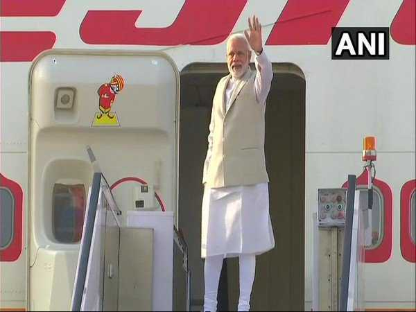 PM Modi leaves for Russia to have informal summit with President Putin