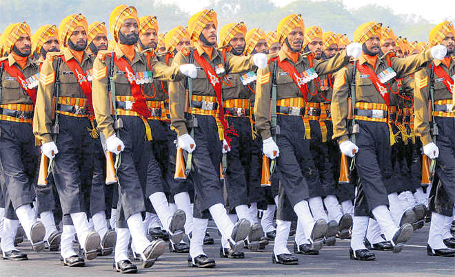 Reversing the Army officers' ratio