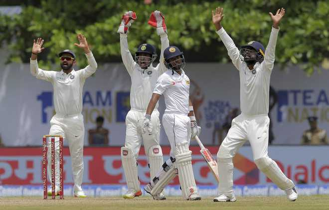 Sting operation claims 'pitch fixed' during India-SL Test, ICC starts probe