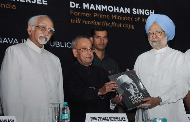 Ansari: Some inventors trying to rewrite history