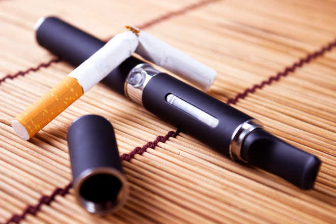 Make e-cigarettes available to fight tobacco cancer: Experts
