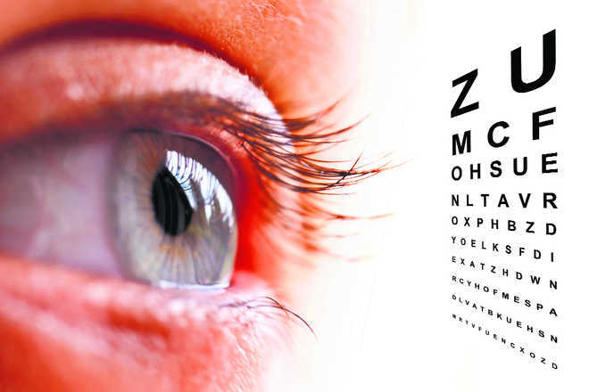 US FDA approves first artificial iris