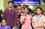 Open days: Over 1,200 parents, students participate in first day