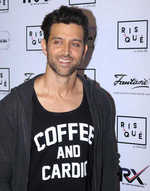 Fitness challenge lands Hrithik Roshan in trouble