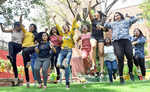 Girls outshine boys in CBSE Class 12; Noida girl scores 100% ... almost