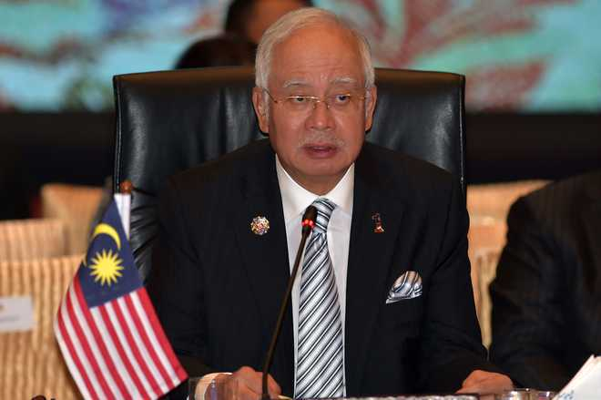 Almost USD 30 million seized in raids linked to Malaysian ex-PM  Almost USD 30 million seized in raids linked to Malaysian ex-PM 2018 5 largeimg25 Friday 2018 114713662