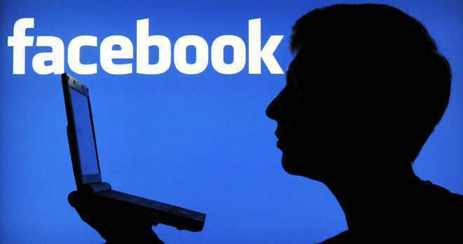 Facebook accused of spying on users data  Facebook accused of spying on users data 2018 5 largeimg25 Friday 2018 125248116