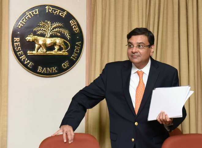 RBI Governor seeks more powers to effectively regulate PSBs