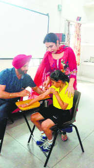 Week left, MR vaccination drive yet to cover 27.5% kids