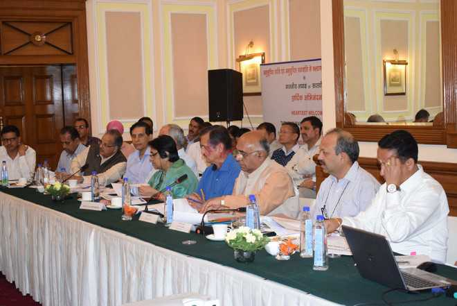 Parliamentary body for SC/ST panel in state